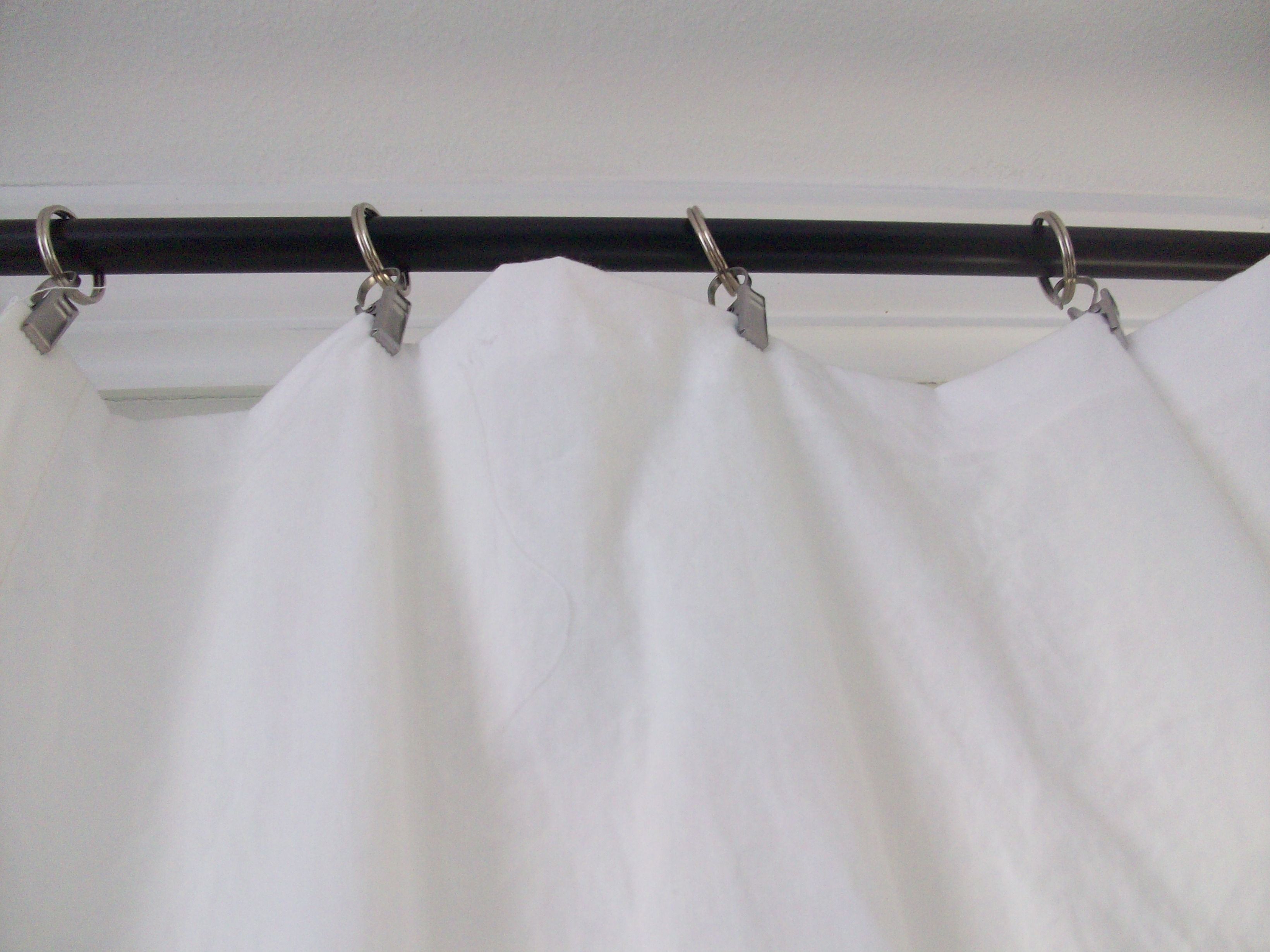 How To Create Fast Cheap And Easy Curtains