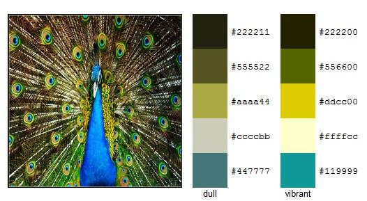 The new family room office choosing a palette living - Living room color palette generator ...
