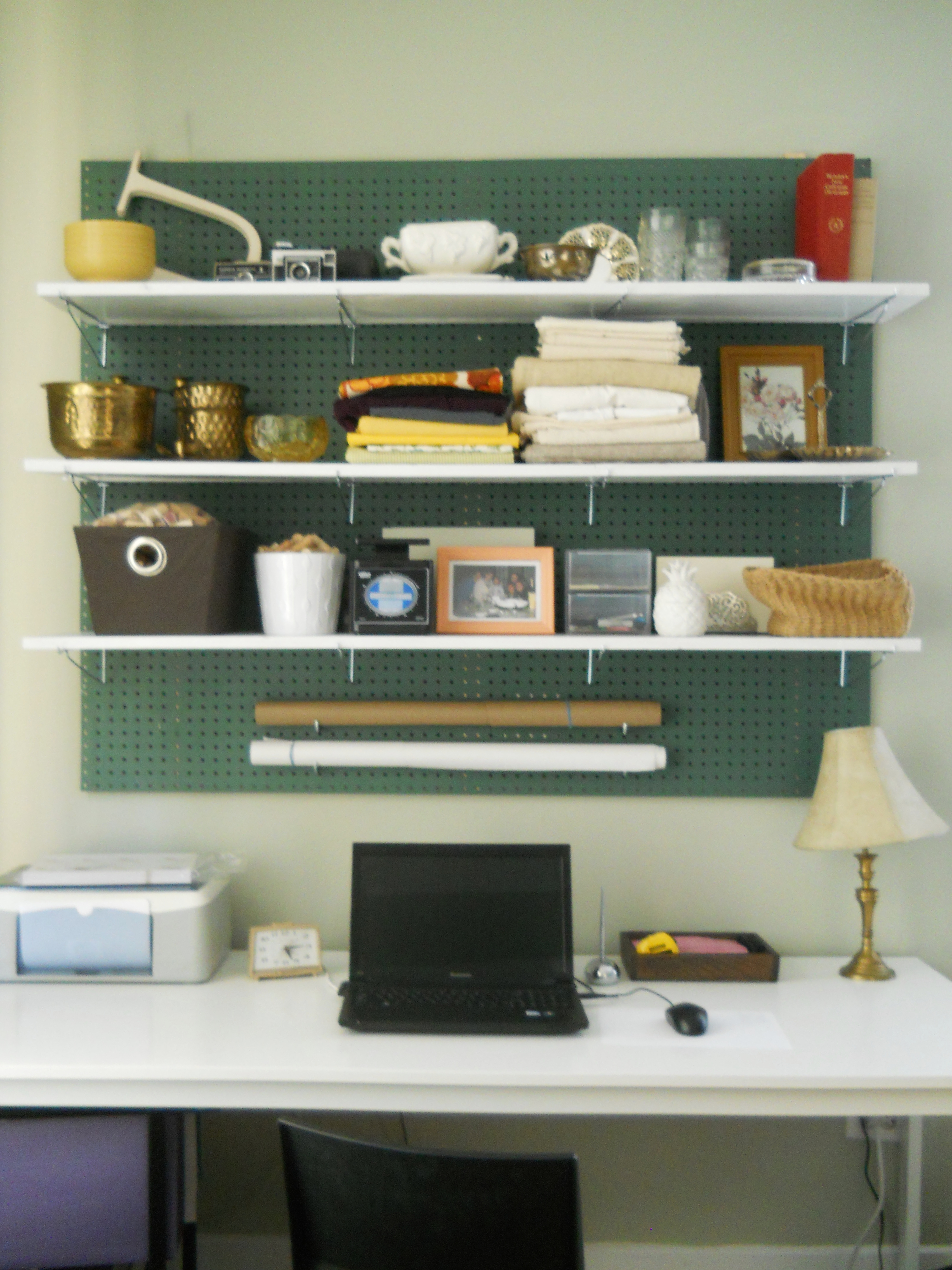Cheap office shelving Storage Shelves The Container Store Thing Of Beauty Living Well On The Cheap